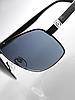 Солнцезащитные очки Mercedes-Benz Unisex Metal Sunglasses Blue, фото 2