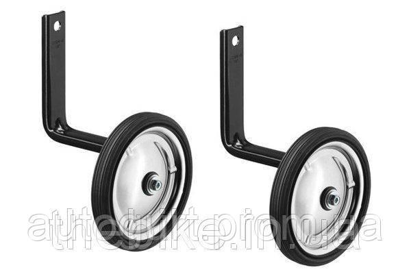 Боковые колеса для детского велосипеда Mercedes-Benz Wheels For Kidsbike