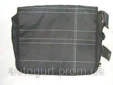 Cумка с наплечным ремнем Mercedes-Benz Shoulder Bag Black