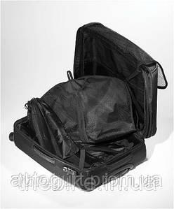 Чемодан Mercedes-Benz Suitcase Spinner 66 Black
