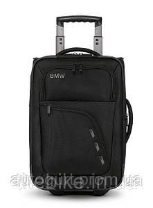 Дорожная чемодан на колесиках BMW Trolley 22 Modern 2015