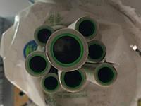 Труба поліпропіленова PPR ASG plast PN16 32х4,5 мм