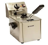 Фритюрница электрическая Rauder HDF-4 , фото 1