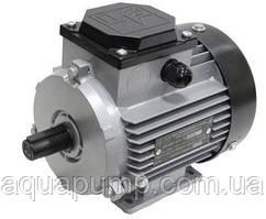 Электродвигатель АИР 71 B2 У2 (л)