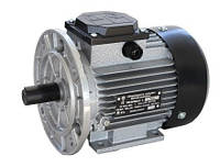 Электродвигатель АИР 90 L2 У2 (л/ф) 3кВт 3000об/мин