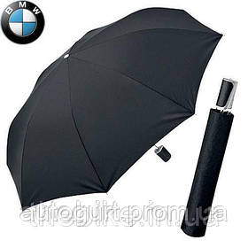 Складной зонт BMW Pocket Umbrella Black