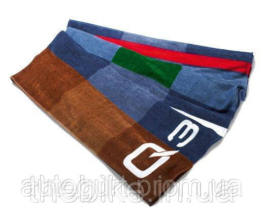 Полотенце пляжное Audi Q3 Beach Towel