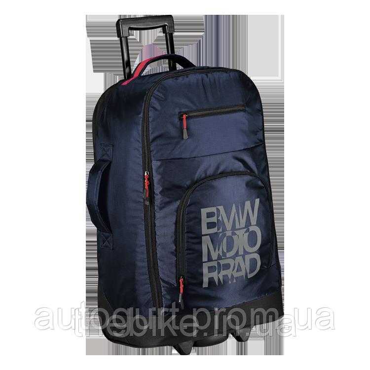 2addeac3cb32 Дорожная сумка BMW Motorrad Logo Travel Bag - АВТОГУРТ - оригинальные  запчасти, ДИСКИ, шины