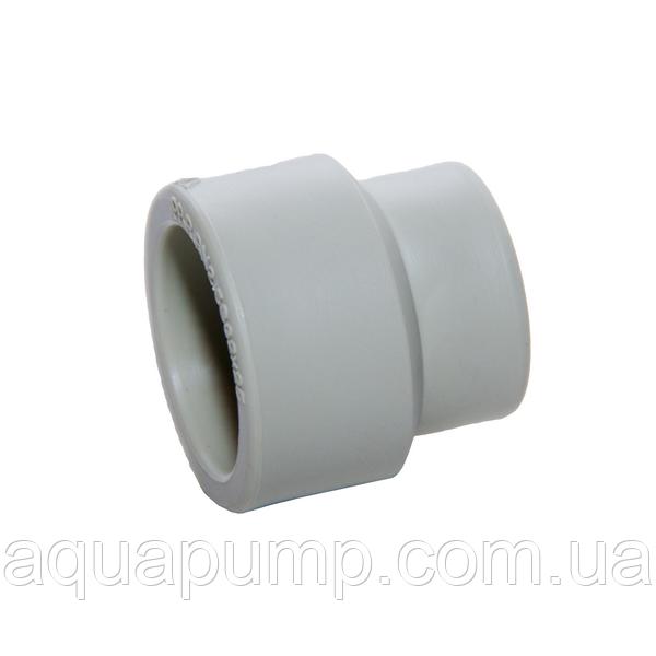 Муфта редукц PPR 40х20 288/36 GRE Aqua Pipe