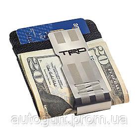 Зажим для купюр Toyota TRD Money Clip