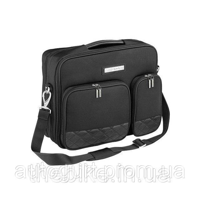 Сумка Mercedes-Benz AMG Business Bag Black