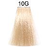 10G (очень очень светлый блондин золотистый) Крем-краска без аммиака Matrix Color Sync,90 ml