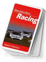 Карточная игра Mercedes-Benz Racing Card Game