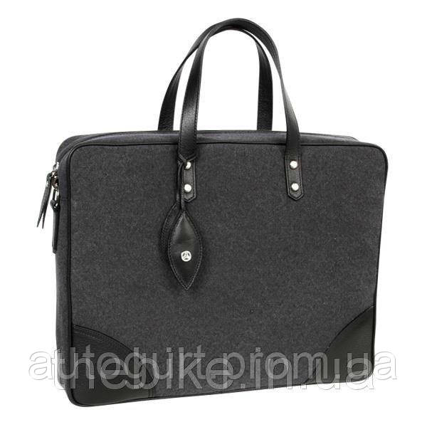Женская сумка для ноутбука Mercedes-Benz Ladies Laptop Case Black