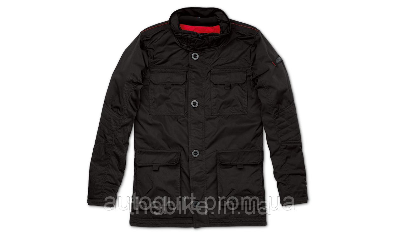 Мужская куртка BMW M Men's Jacket - 2 in 1 Black 2015