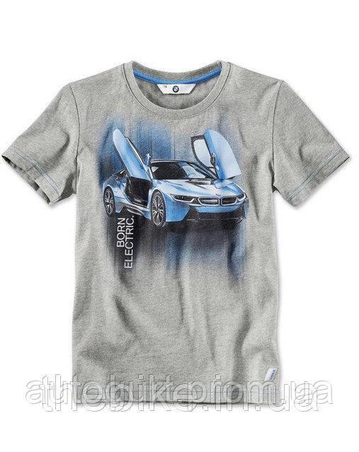 Детская футболка BMW i8 Kids' T-Shirt