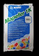 Антикоррозийный цементный раствор - Mapefer 1K Mapei | Мапефер 1К Мапей
