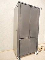 Утеплённая секционная вермифабрика  150 л за 310 евро