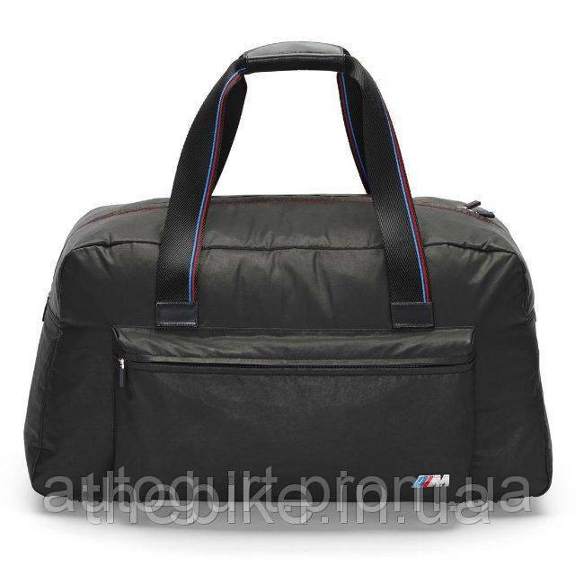 a4eb71e71085 Дорожная сумка BMW M Travel Bag Black, цена 3 776 грн., купить в Львове —  Prom.ua (ID#631543055)