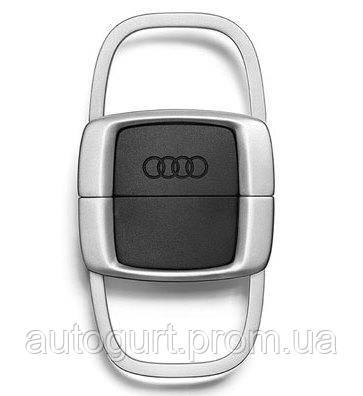 Брелок Audi Metal key ring, divisible