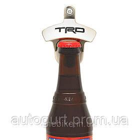 Настенная открывашка для бутылок Toyota TRD Bottle Opener