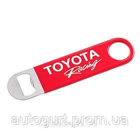 Металлическая открывашка Toyota