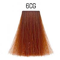 6CG (медно золотой темный блондин) Крем-краска без аммиака Matrix Color Sync,90 ml, фото 1