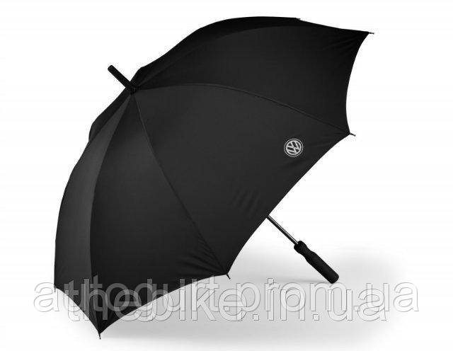 Зонт-трость Volkswagen Umbrella Black
