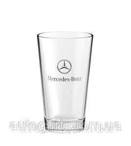 Стакан Mercedes - Benz Glass