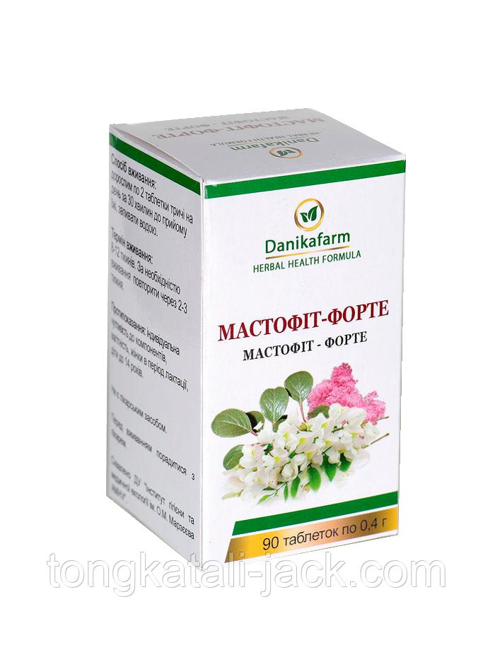 Мастофит - Форте