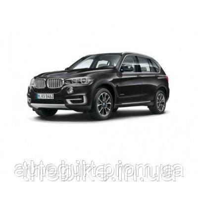 Модель автомобиля BMW X5 (F15) Saphir Black, Scale 1:18