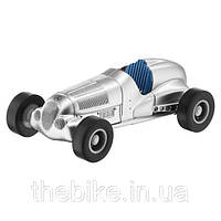 Детская игрушка-машинка Mercedes-Benz Silver Arrow Pullback Car, Scale 1:64