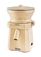 Электрическая  домашняя мельница для помола зерна Waldner  Silence