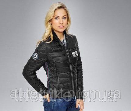Женская куртка Porsche Women's Jacket Martini Racing, LE, Black