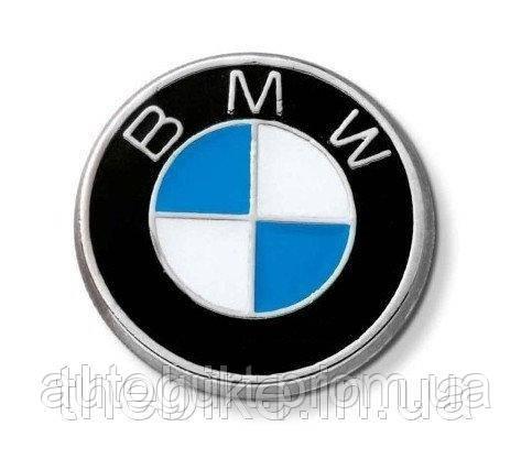 Значок на одежду BMW Badge Logo Small