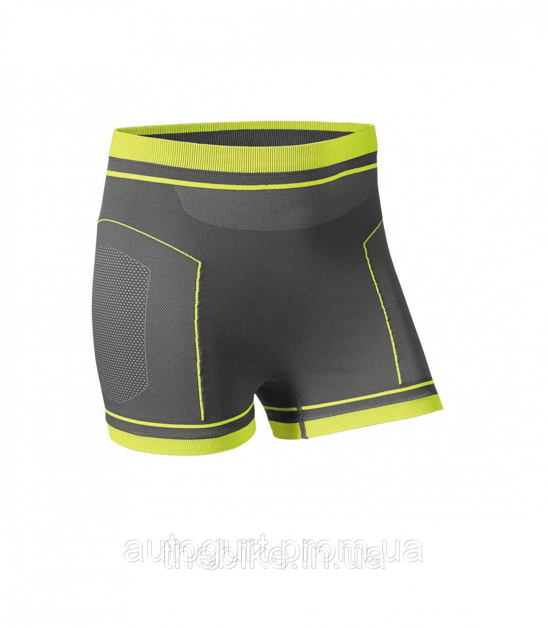 Спортивные шорты BMW Motorrad Summer Functional Undergarments Unisex Shorts Gray
