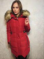 Зимняя куртка-парка  Camadini