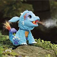 Интерактивный дракончик My Blazin Dragon , серия FurReal Friends , от  Hasbro