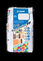 Цементный раствор для заполнения швов и облицовки любого типа пола - Keracolor FF Mapei | Кераколор ФФ Мапей