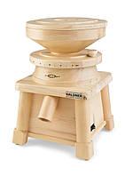 Электрическая  домашняя мельница для помола зерна Waldner   Family
