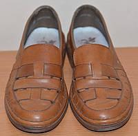 Обувь мужская rieker   б/у из Германии