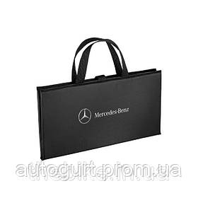 Подушка Mercedes-Benz Stadium Seat Cushion Motorsport