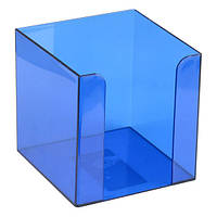 Куб для бумаги Delta by Axent D4005-02, 90x90x90 мм (Y)