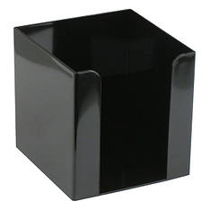 Куб для бумаги Delta by Axent D4005-01, 90x90x90 мм (Y)