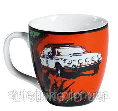 Коллекционная чашка Porsche Collector's Сup, Limited Edition