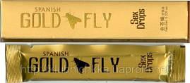 """Пробники! Сильний жіночий збудник """"GOLD FLY"""" Голд Флай"""
