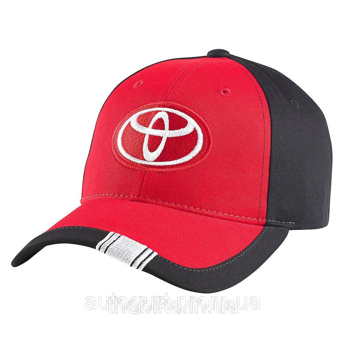Бейсболка Toyota Junction Cap