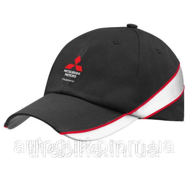 Бейсболка Mitsubishi Logo Baseball Cap ce1ba6d1faf4