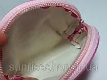 Кошелёк детский Микки для девочки, фото 3