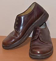 Обувь мужская Gamel   б/у из Германии